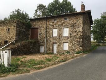 Vente Maison 4 pièces 72m² Saint-Maurice-de-Lignon (43200) - photo