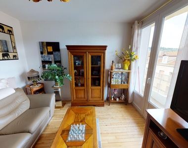 Vente Appartement 2 pièces 45m² Saint-Étienne (42100) - photo