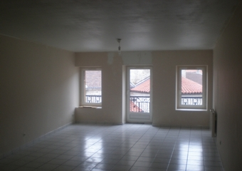 Vente Appartement 3 pièces 76m² Riotord (43220) - photo