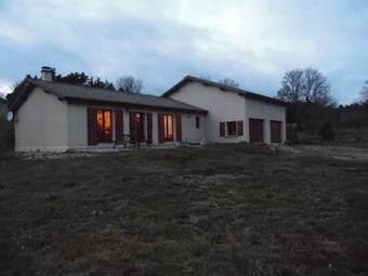 Vente Maison 6 pièces 150m² Tence (43190) - photo
