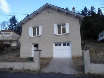 Vente Maison 4 pièces 67m² Tence (43190) - photo