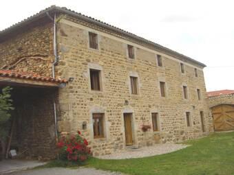 Vente Maison 9 pièces 270m² Montbrison (42600) - photo