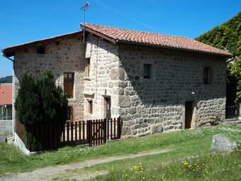 Vente Maison 4 pièces 70m² Saint-Hilaire-Cusson-la-Valmitte (42380) - photo