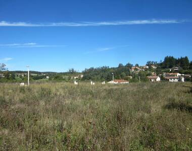 Vente Terrain 665m² Saint-Pal-de-Mons (43620) - photo