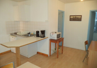 Vente Appartement 3 pièces 35m² Le Puy-en-Velay (43000) - photo