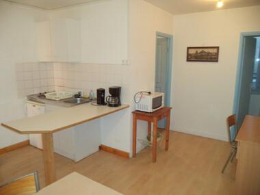 Vente Appartement 3 pièces 35m² Le Puy-en-Velay (43000) - photo