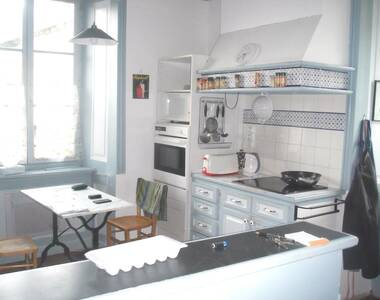 Vente Maison 9 pièces 200m² Ambert (63600) - photo