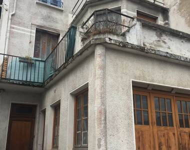 Vente Maison 7 pièces 150m² Chatelguyon (63140) - photo