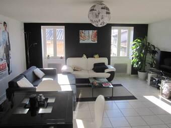 Location Appartement 2 pièces 49m² Saint-Just-Saint-Rambert (42170) - photo