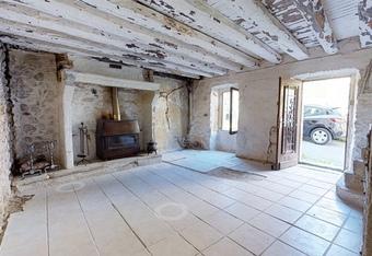 Vente Maison 3 pièces 85m² Issoire (63500) - photo