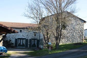Vente Maison 5 pièces 145m² Beauzac (43590) - photo