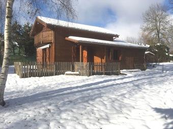 Vente Maison 3 pièces 80m² Cunlhat (63590) - photo