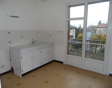 Vente Appartement 4 pièces 84m² Tence (43190) - photo