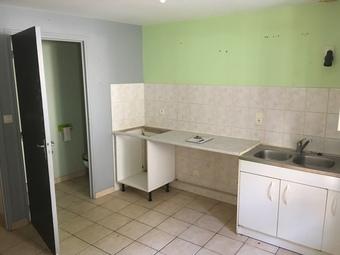 Vente Maison 3 pièces 57m² Aurec-sur-Loire (43110) - photo