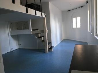 Vente Appartement 1 pièce 31m² Montrond-les-Bains (42210) - photo