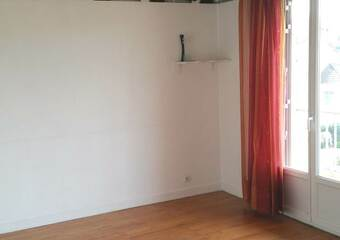 Vente Appartement 3 pièces 57m² Montbrison (42600) - photo