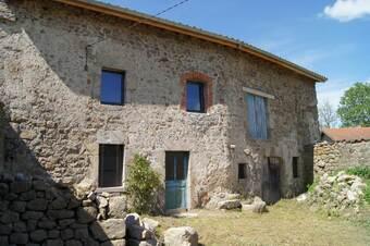 Vente Maison 2 pièces 100m² Usson-en-Forez (42550) - photo