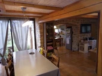 Vente Maison 4 pièces 120m² Périgneux (42380) - photo
