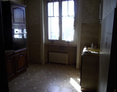 Location Appartement 3 pièces 73m² Saint-Étienne (42100) - photo