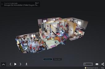 Vente Maison 8 pièces 140m² Clermont-Ferrand (63000) - photo