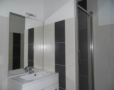 Location Appartement 4 pièces 54m² Tence (43190) - photo