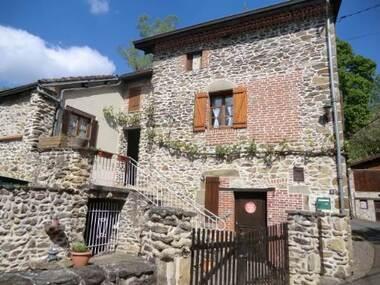 Vente Maison 5 pièces 70m² Auzon (43390) - photo