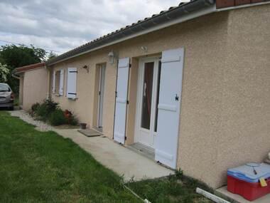 Vente Maison 4 pièces 90m² Retournac (43130) - photo