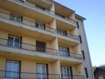 Vente Appartement 3 pièces 47m² Tence (43190) - photo