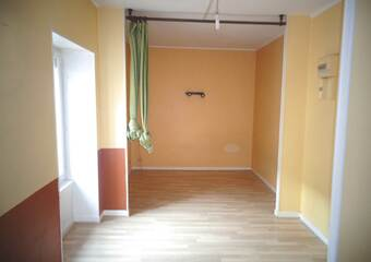 Location Appartement 1 pièce 24m² Brives-Charensac (43700) - photo