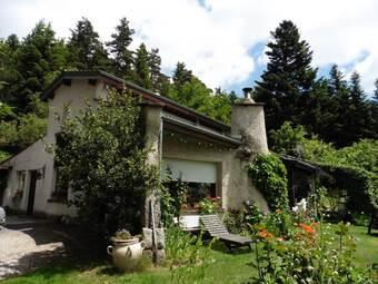 Vente Maison 6 pièces 160m² Le Chambon-sur-Lignon (43400) - photo