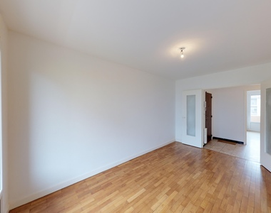 Vente Appartement 3 pièces 58m² Saint-Étienne (42100) - photo