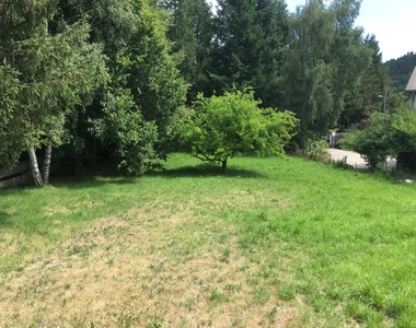 Vente Terrain 809m² Yssingeaux (43200) - photo
