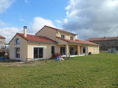 Vente Maison 8 pièces 240m² Valprivas (43210) - photo