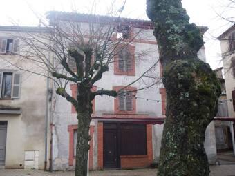 Vente Immeuble 10 pièces 200m² Ambert (63600) - photo