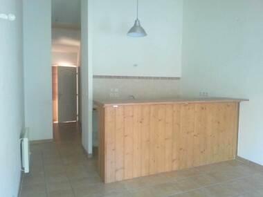 Location Appartement 2 pièces 42m² Bourg-Argental (42220) - photo
