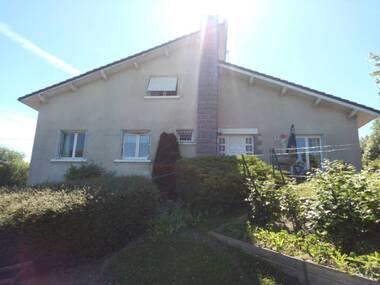 Vente Maison 7 pièces 135m² Yssingeaux (43200) - photo