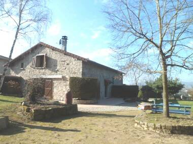 Vente Maison 7 pièces 171m² Monistrol-sur-Loire (43120) - photo