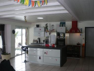 Vente Maison 7 pièces 200m² Montfaucon-en-Velay (43290) - photo