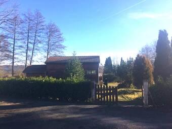 Vente Maison 3 pièces 60m² Ambert (63600) - photo