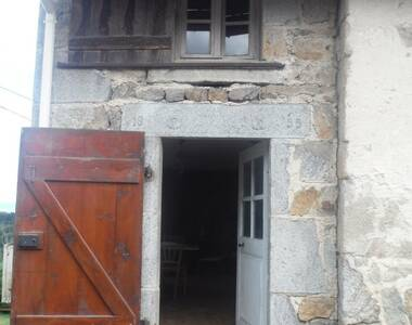 Vente Maison 2 pièces 60m² Ambert (63600) - photo
