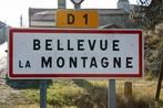Vente Terrain 2 500m² Bellevue-la-Montagne (43350) - Photo 1