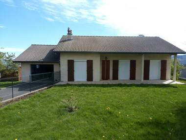 Vente Maison 5 pièces 86m² Yssingeaux (43200) - photo