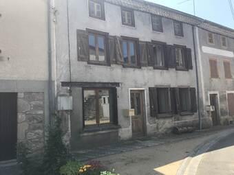 Vente Maison 4 pièces 95m² Bertignat (63480) - photo