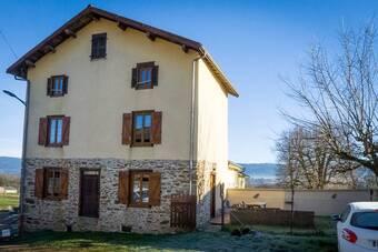 Vente Maison 6 pièces 80m² Ambert (63600) - photo