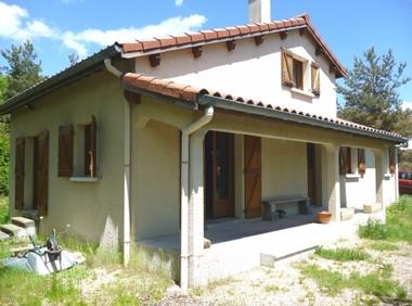Vente Maison 4 pièces 85m² Lapte (43200) - photo