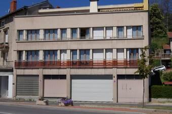 Location Appartement 2 pièces 60m² Saint-Bonnet-le-Château (42380) - photo