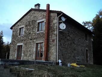 Vente Maison 6 pièces 180m² Saint-Bonnet-le-Château (42380) - photo
