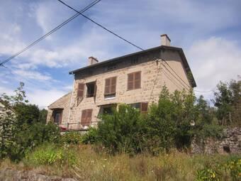 Vente Maison 9 pièces 140m² La Séauve-sur-Semène (43140) - photo