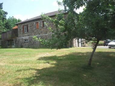 Vente Maison 10 pièces 200m² Ambert (63600) - photo
