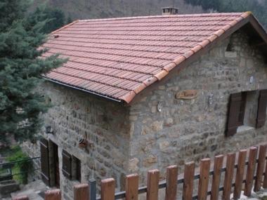 Vente Maison 5 pièces 100m² Saint-Julien-Vocance (07690) - photo